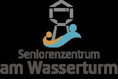 Logo Seniorenzentrum am Wasserturm Kehl